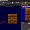 OpenAssetOrgのアセットで2Dゲームを作る⑦ タイルマップへのあたり判定設置