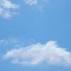 何もしないのも、ご褒美 ―― 空を見上げてみれば