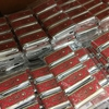 六花亭のマルセイバターマスキングテープがかわいい