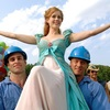 「魔法にかけられて」感想:ディズニー・プリンセスの否定と再構築