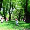 【秋冬の公園遊び】子どもも大人も楽しめるたった1つのコツとは?