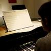 「心の瞳」ピアノ弾き語り