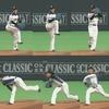 投球動作における運動生理学(並進運動と回転運動)