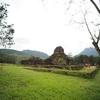 【ベトナム】世界遺産 ミーソン(メェイソン)遺跡の日帰りツアーに参加した