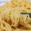 12月1日(火)昼食のつけ麺と、夕食の深谷ねぎ。