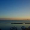 大津、琵琶湖回想