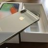 iPhone X(アイフォン テン)がやって来た♪♪