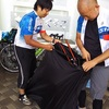 スポーツサイクル講習会・輪行編~炎天下のサイクリングはやっぱりキツい