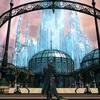 『FF14』ファンフェスで発表された新エリア「クリスタリウム」は旧版開発中のあの動画が元なのか?