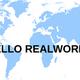 雑記ブログ【HELLO REALWORLD】始めました。