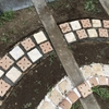 汚庭改造 9.のんびりやりすぎて追加注文予定の石が廃盤になってしまいました