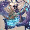 【シノアリス】 人魚姫/ガンナー ジョブストーリー
