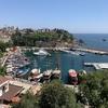 【トルコ】世界的リゾート!アンタルヤ の魅力