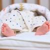 赤ちゃんのベッドからの転落防止対策