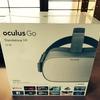 UnityでOculus Goの開発環境をセットアップしてみた