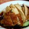 <マレーシア:クアラルンプール>馳名新雞飯NASI AYAM HAINAN CHEE MENG ~マレー系多めの海南チキンライス店~