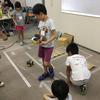 【第67回活動報告】マイコンをプログラミングして動くおもちゃを作ろう