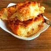 【レシピ】混ぜるだけ簡単!型なしバターなしでグルテンフリーりんごのケーキ