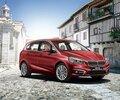 装備充実!BMW 2シリーズ限定車「218d アクティブ ツアラーSelection」発売