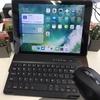 【iPad】念願の【マウス】使えるようになりました【写真図解付き】