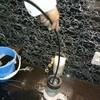福岡県博多区でトイレつまりの修理依頼にお伺いしました