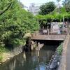 六郷用水を歩く その3 亀甲山・丸子川終端から南堀蛸の手先まで