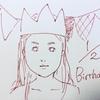 かみなし子ハーフバースデーで31歳になった。ブログ6カ月