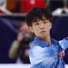 【動画】友野一希のグランプリ第5戦ロシア大会2018の男子ショート!