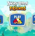ANGRY BIRDS FRIENDS(アングリーバードフレンズ)は面白い!