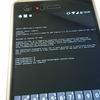 AndroidスマホでCumulus VXを動かす