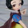 バンプレスト『Disney Characters Crystalux ~Snow White~』【フィギュアレビュー】