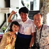 所属事務所オフィスキイワード上田彰社長からの誕生日お祝いメッセージが心に刺さった!