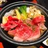 【グルメ】たか福 名古屋JRセントラルタワーズ店 で老舗のすき焼きランチを