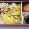 2017/07/09の機内食【JAL】