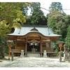 弾除け神社-三坂神社