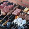 キャンプでシュラスコ風BBQ【ロゴス ちょっと串焼き】を使ってみた感想