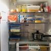 食材をいたませない冷蔵庫配分