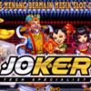 Agen Joker123 online resmi dan terpercaya