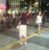 東京のオフィスレディたち