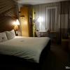 ホテル「イビス ベルリン ハウプトバーンホフ」へ:2017ドイツ旅・ベルリン編2