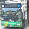 路線バス乗り継ぎの旅第7弾