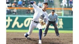 【パワプロ2020・再現】福島 蓮(日本ハム・育成選手)