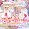 【週末英語#168】「甘いものに目がない」は英語だと「目」じゃなくて「歯」