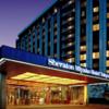 シェラトン都ホテル東京「室内プール,スパ,日本庭園が楽しい素敵なSPGアメックスライフ」