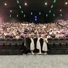 映画「いつのまにか、ここにいる Documentary of 乃木坂46」舞台挨拶 筒井あやめママと映画感想
