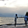 ブルンジに来ました--渡航危険レベル全域3…?世界最貧国…?