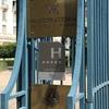 ベルサイユ宮殿からウォルドーフ アストリア ホテルまで徒歩で帰れます