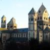 【「諸概念の迷宮」用語集】欧州中世における「ロマネスク時代(10世紀~12世紀)」について。