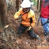 高知県嶺北、土佐町の林業インターンシップに行った感想
