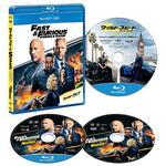 ワイルドスピード/スーパーコンボDVD&Blu-rayの選び方はどれがいいの?
